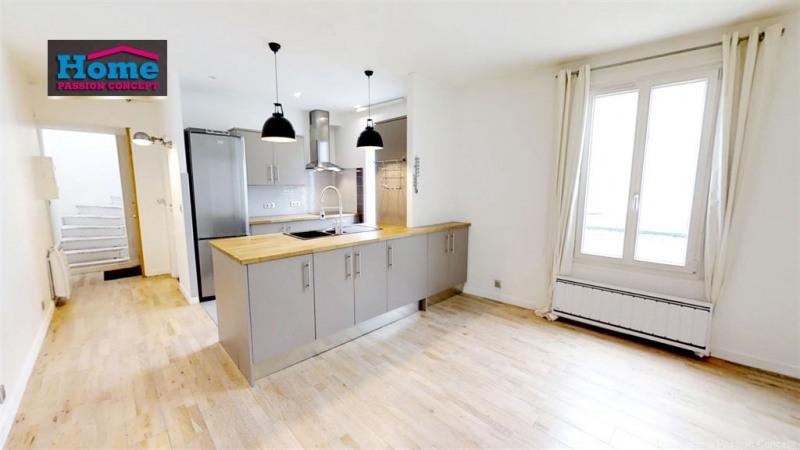 Sale apartment Rueil malmaison 550000€ - Picture 4