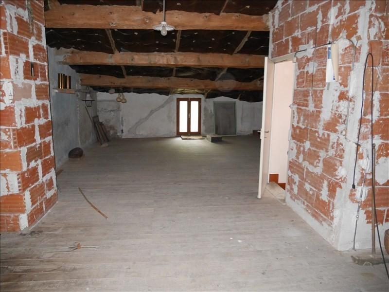 Revenda casa Claira 132000€ - Fotografia 5