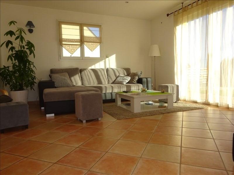 Sale house / villa Lannilis 291000€ - Picture 5