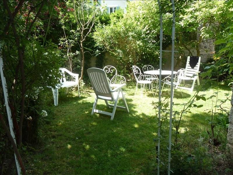 Vente maison / villa Le vesinet 725000€ - Photo 2