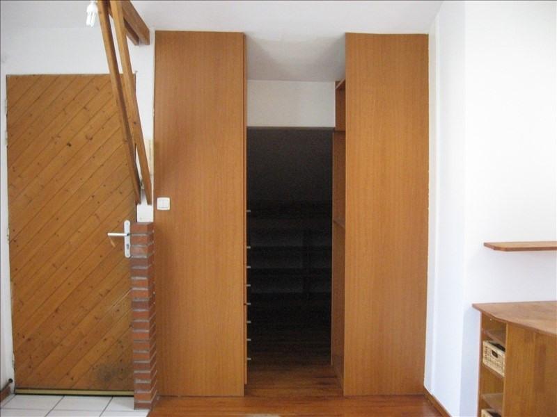 Vente appartement Grenoble 92000€ - Photo 14