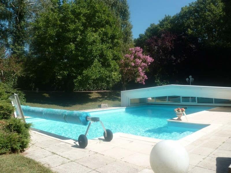 Venta  casa Poitiers 249000€ - Fotografía 1