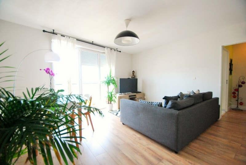Verkoop  appartement Bezons 229000€ - Foto 2