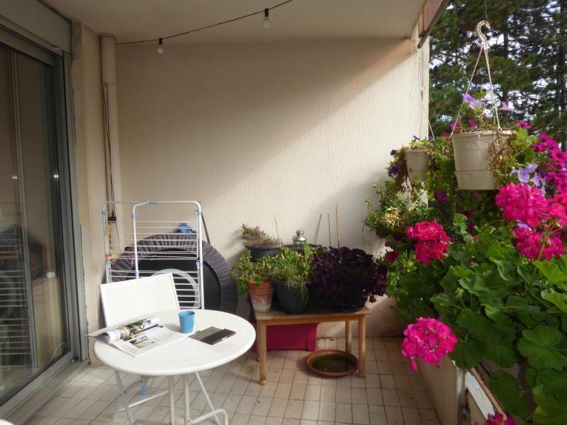 Location appartement Dijon 464€ CC - Photo 2