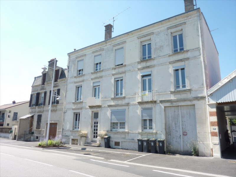 Vente immeuble Toul 320000€ - Photo 1