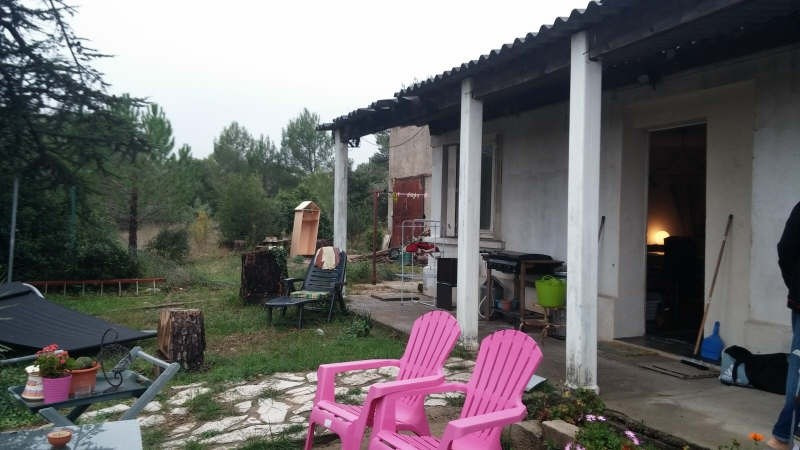 Vente maison / villa Nimes 241500€ - Photo 1