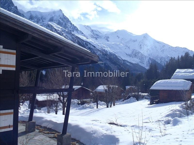 Vente de prestige maison / villa Chamonix mont blanc 2396000€ - Photo 8