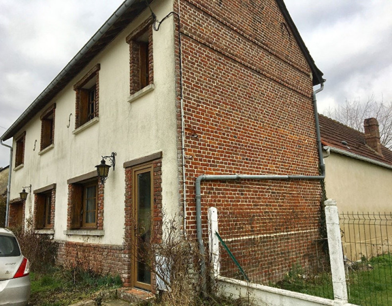 Sale house / villa Milly sur therain 199 000€ - Picture 2