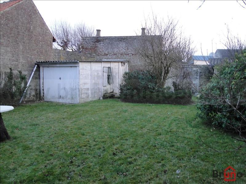 Venta  casa Le crotoy 251000€ - Fotografía 2