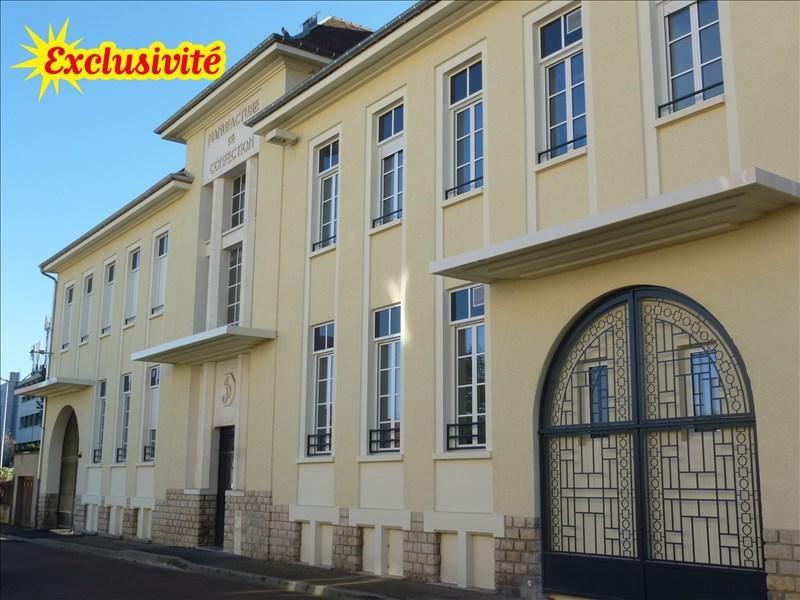 Vente appartement Auxerre 210000€ - Photo 1