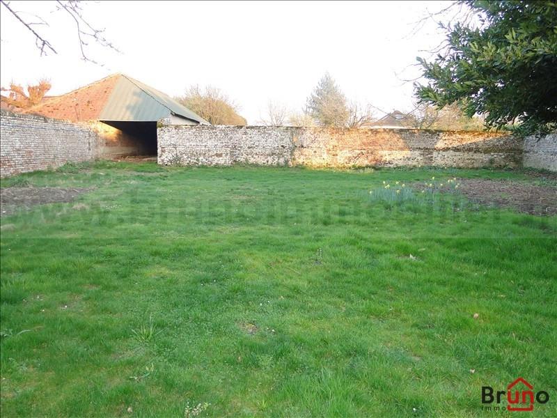 Verkoop  huis Ponthoile 148000€ - Foto 7