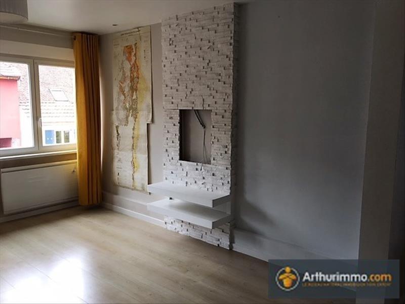 Sale apartment Colmar 155000€ - Picture 3