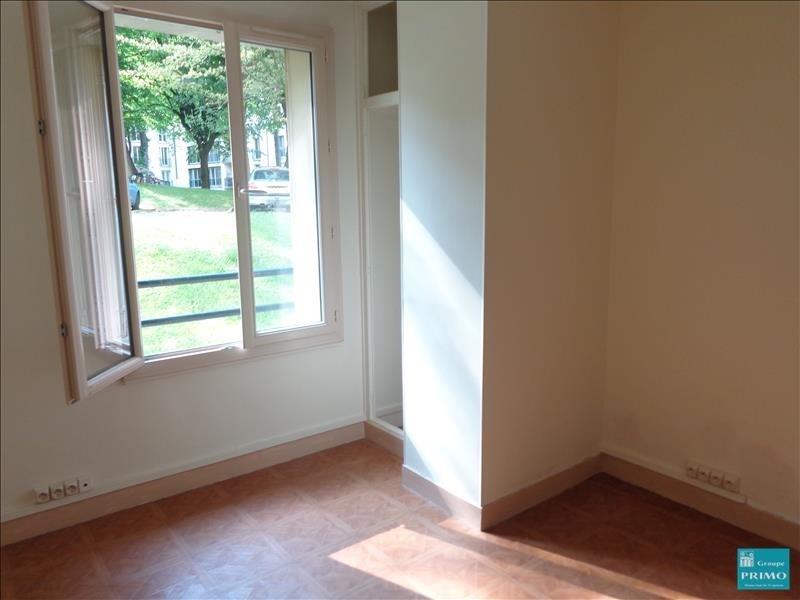 Produit d'investissement appartement Sceaux 90000€ - Photo 2