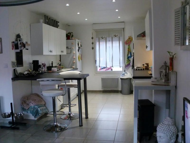 Location maison / villa Bersee 800€ CC - Photo 4