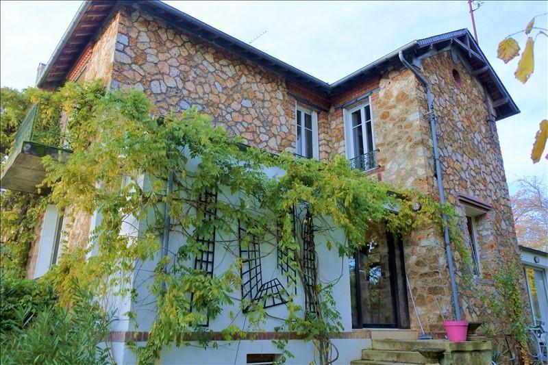 Vente de prestige maison / villa Vaucresson 1175000€ - Photo 1