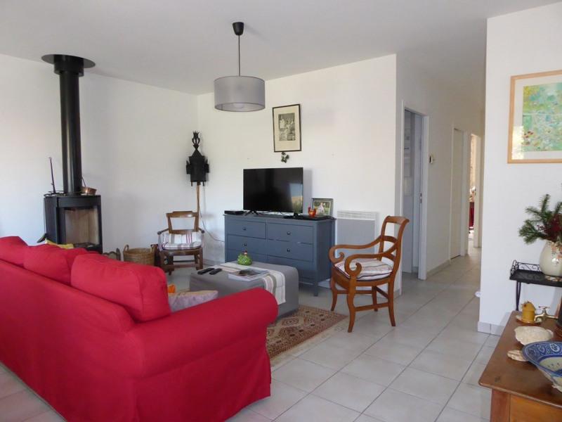 Vacation rental house / villa Sanguinet 400€ - Picture 1