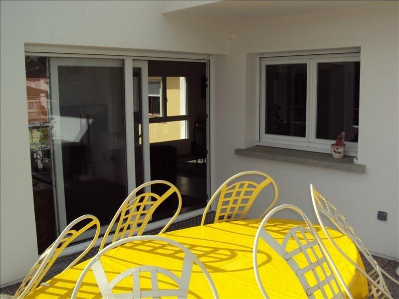 Vente appartement Riedisheim 390000€ - Photo 8