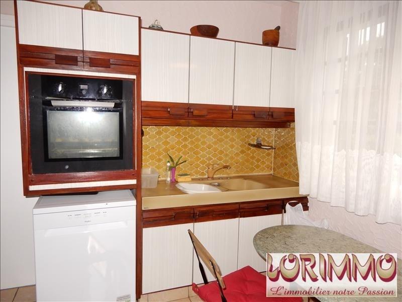 Sale house / villa Mennecy 349000€ - Picture 4
