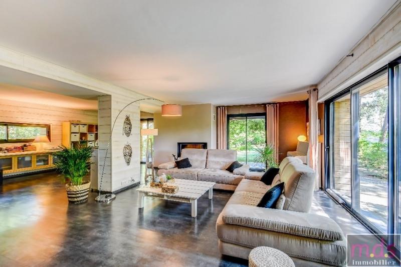 Vente de prestige maison / villa Castelmaurou 569000€ - Photo 2