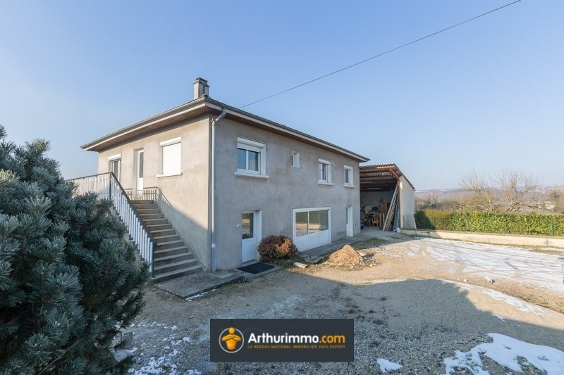 Sale house / villa Salagnon 260000€ - Picture 10