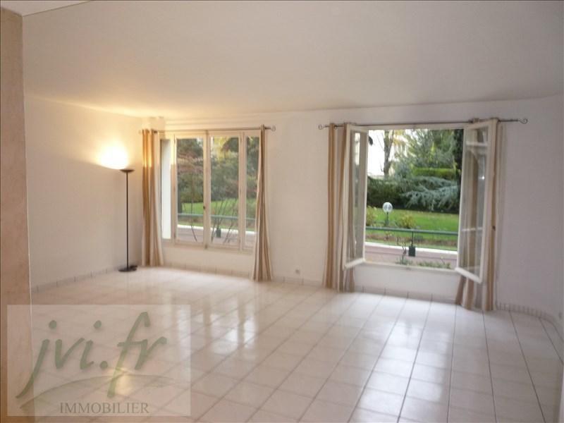 Vente appartement Enghien les bains 357000€ - Photo 1