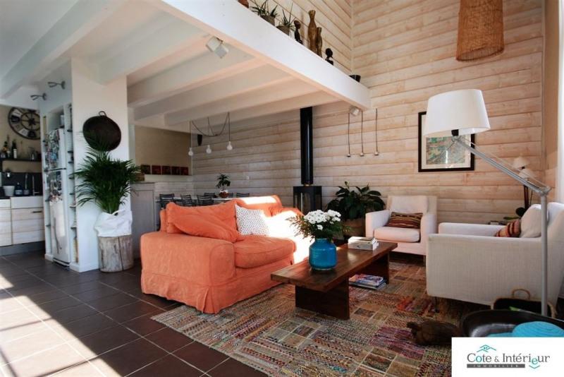 Sale house / villa Talmont st hilaire 250000€ - Picture 3