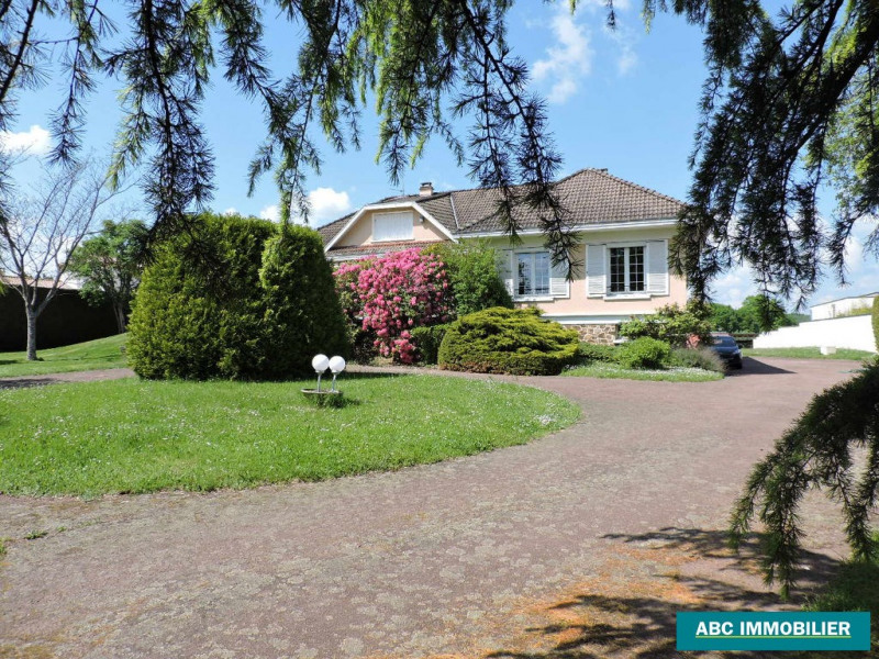 Vente maison / villa Couzeix 315 000€ - Photo 1
