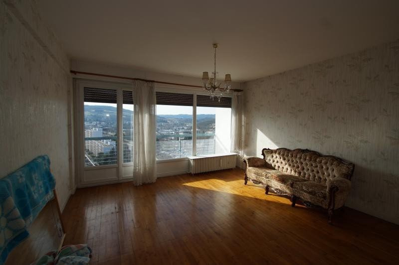 Vente appartement Firminy 89 000€ - Photo 3