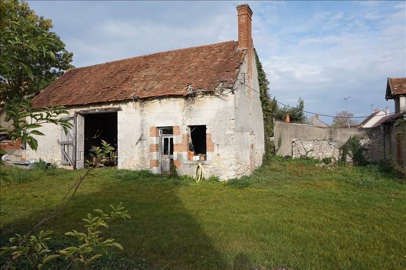 Sale house / villa Huisseau sur cosson 88000€ - Picture 2
