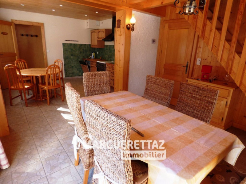 Sale house / villa Taninges 315 000€ - Picture 3