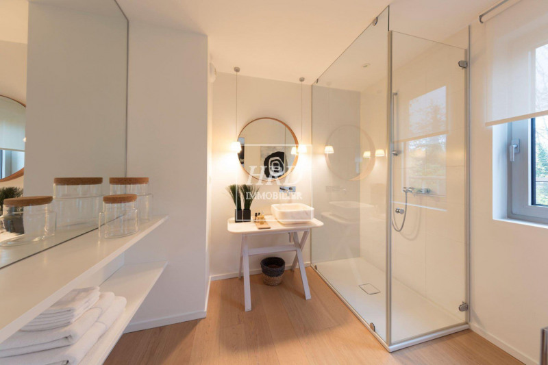 Vente de prestige appartement Strasbourg 1202700€ - Photo 9