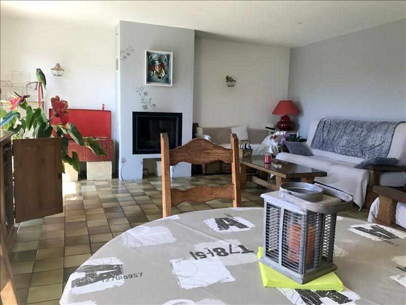 Vente maison / villa St pierre quiberon 354960€ - Photo 2