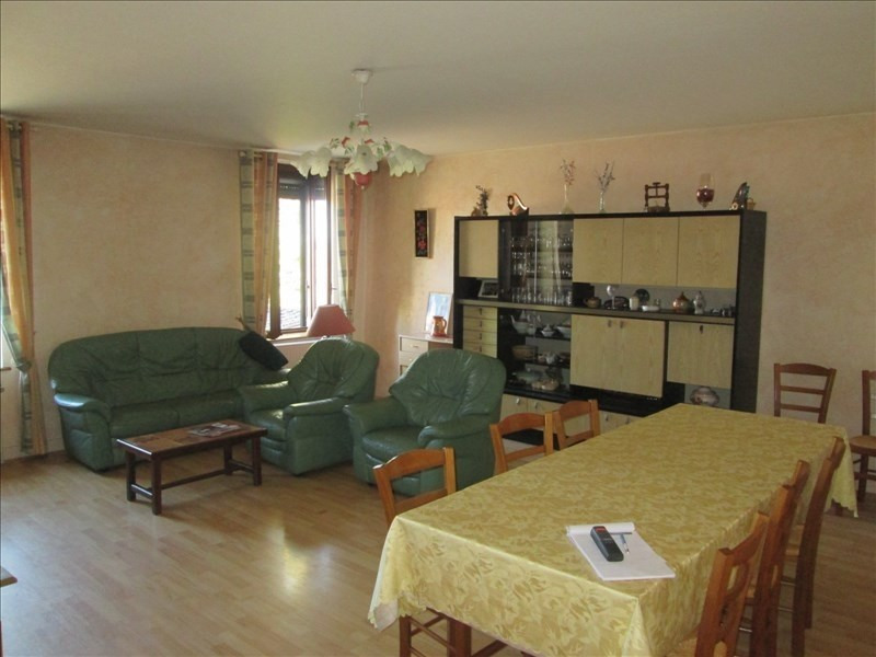 Sale house / villa Pont de vaux 149 000€ - Picture 2
