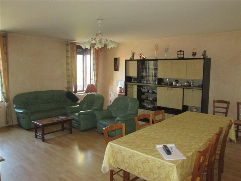 Sale house / villa Pont de vaux 149000€ - Picture 2