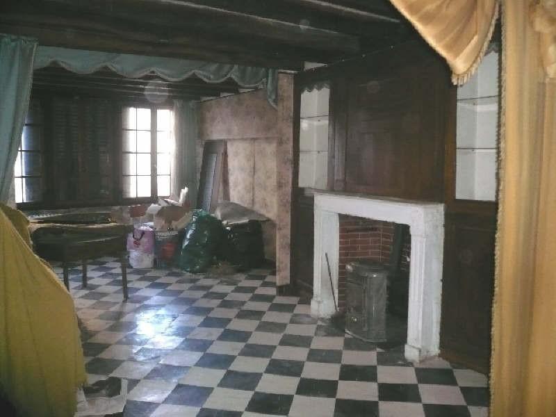 Vente maison / villa St satur 39500€ - Photo 3