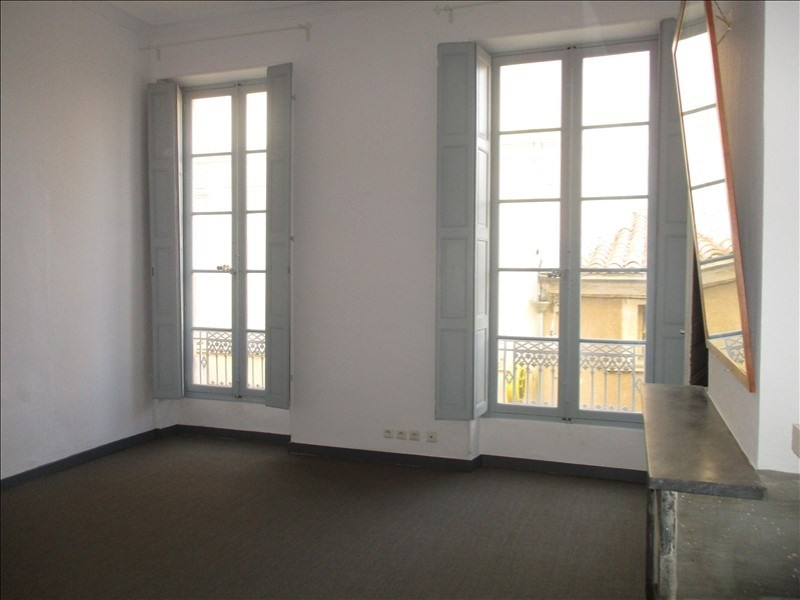 Rental apartment Nimes 780€ CC - Picture 4