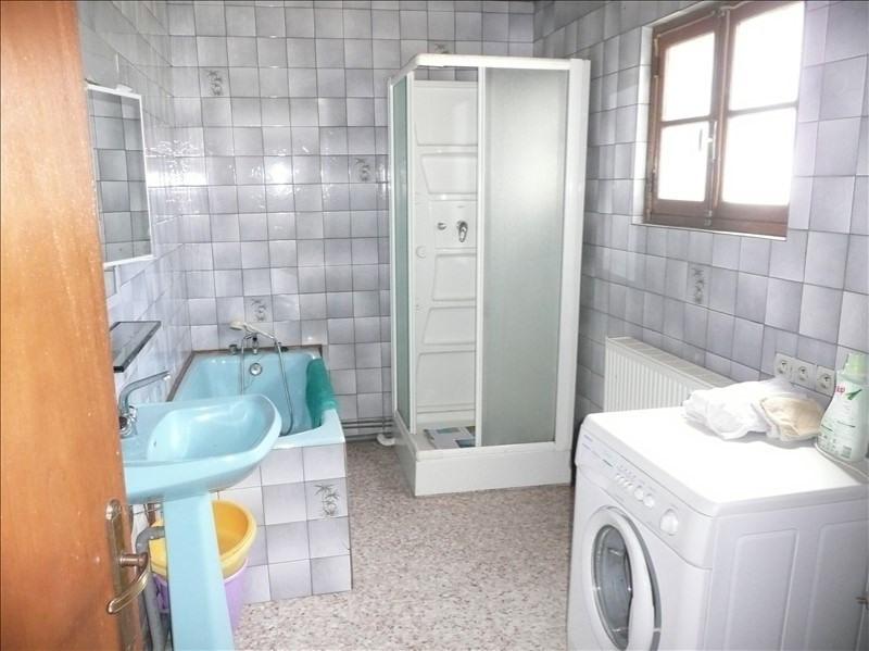 Vente maison / villa Montaron 35000€ - Photo 4