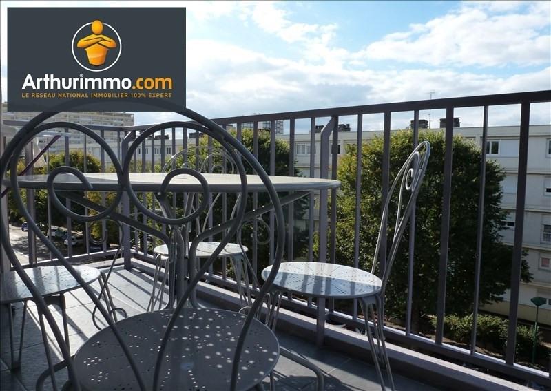 Vente appartement Roanne 89000€ - Photo 7