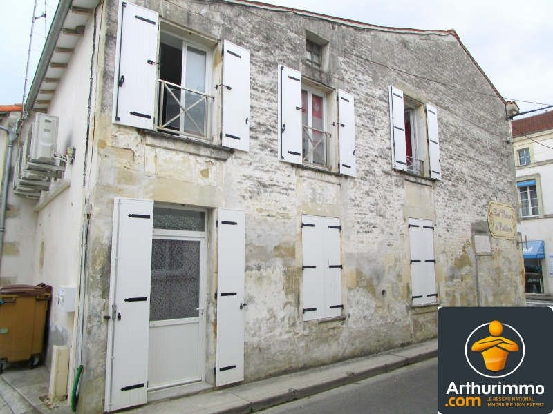 Investment property building Matha 159 750€ - Picture 2