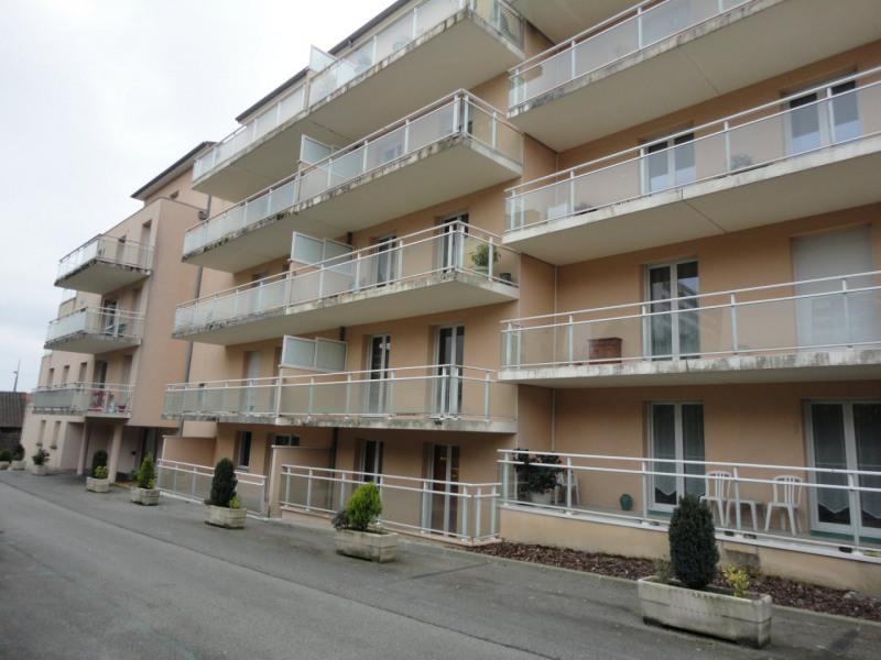 Vente appartement Limoges 75 970€ - Photo 1