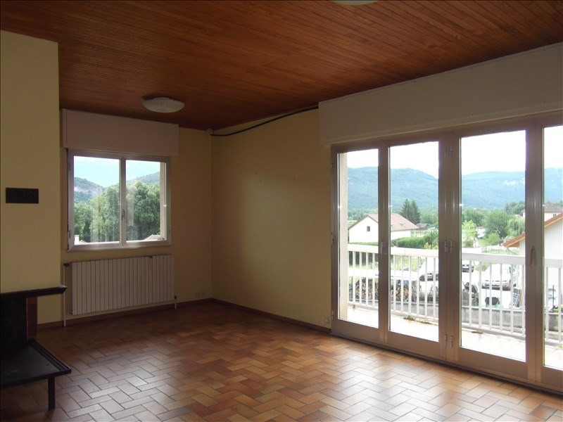 Vente maison / villa Yenne 249000€ - Photo 2