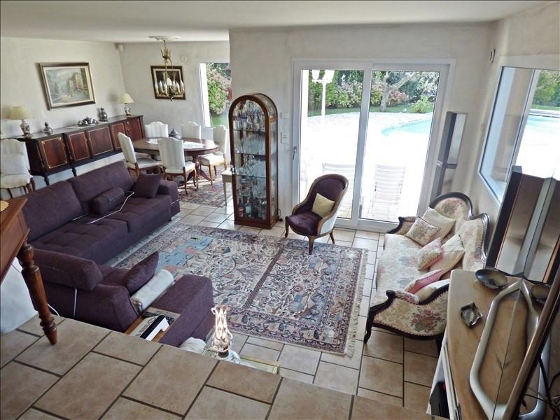 Immobile residenziali di prestigio casa Tresserve 980000€ - Fotografia 3
