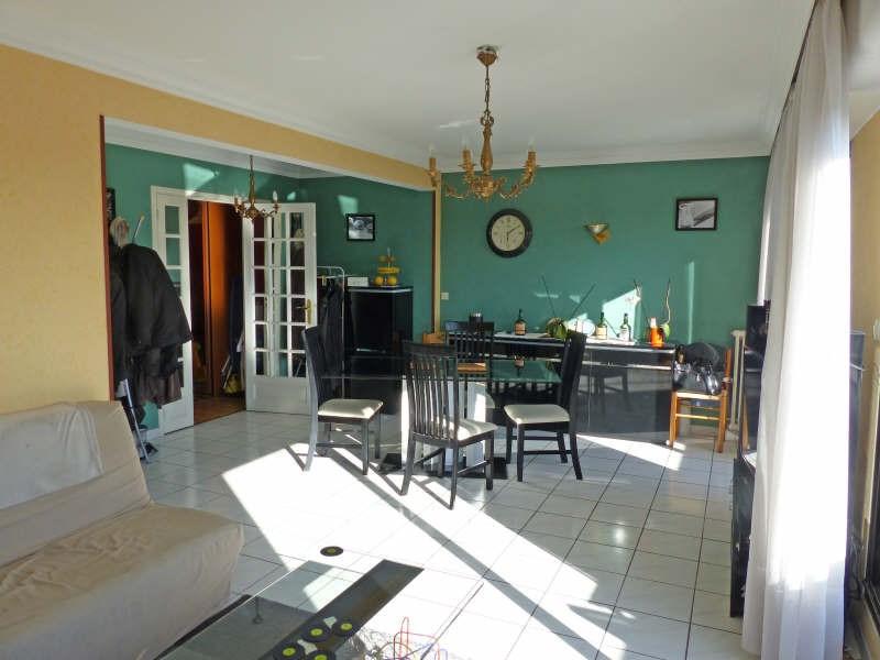 Venta  apartamento Sartrouville 345000€ - Fotografía 1
