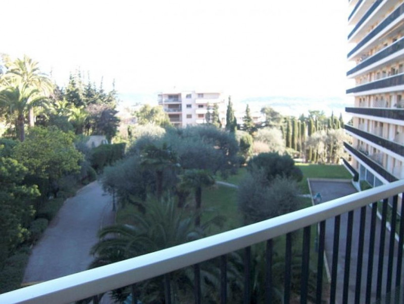 Sale apartment Nice 435 000€ - Picture 4
