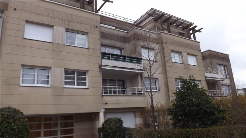 Rental apartment Montevrain 760€ CC - Picture 1