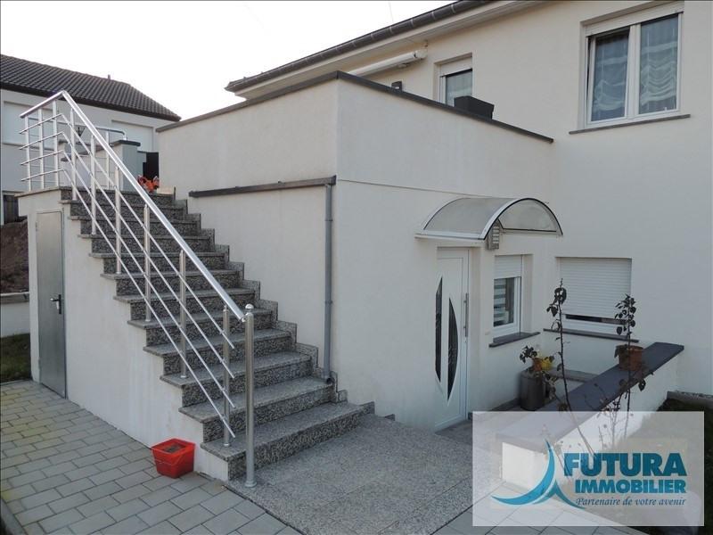 Vente maison / villa Behren les forbach 399000€ - Photo 2