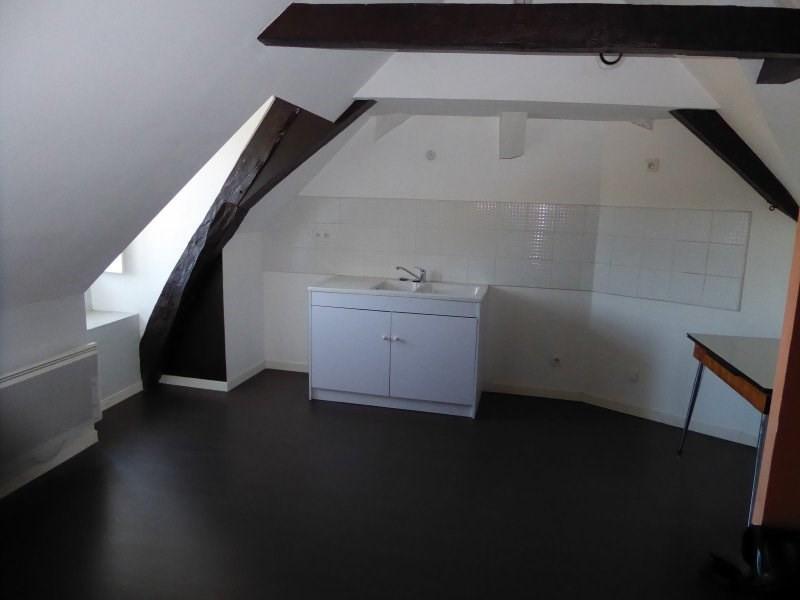 Rental apartment Terrasson lavilledieu 350€ CC - Picture 4