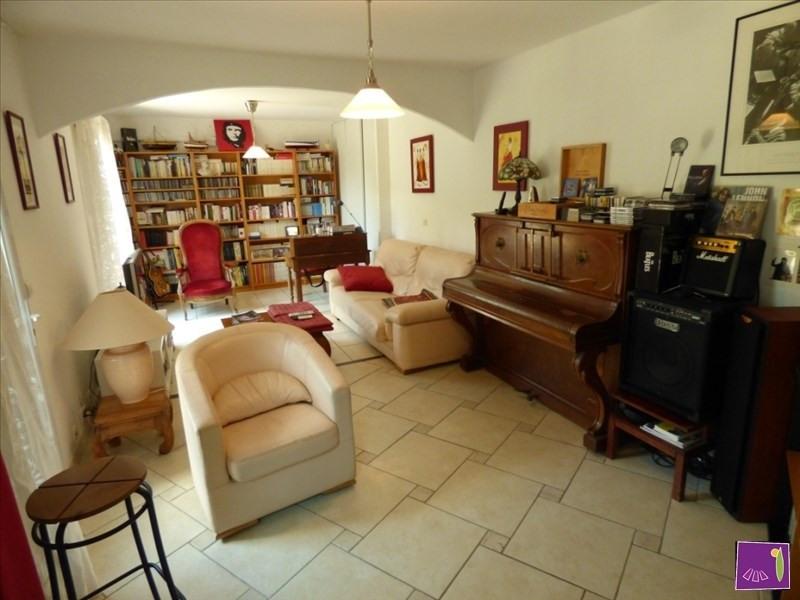 Vente maison / villa Barjac 367000€ - Photo 6