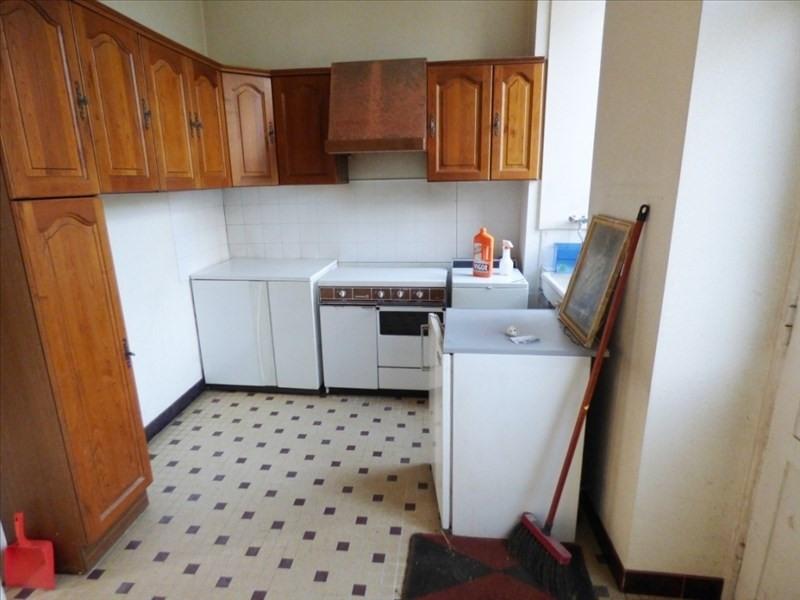 Vente maison / villa St georges de reintembault 60000€ - Photo 6
