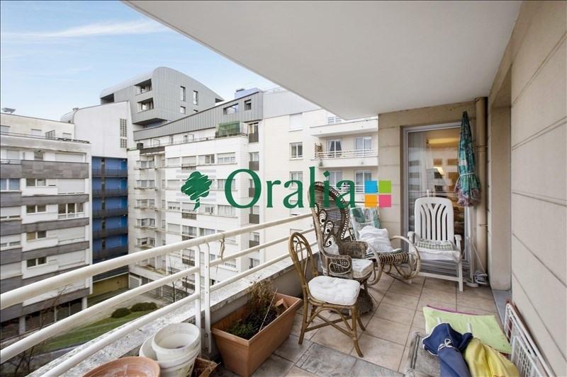 Vente appartement Clichy 420000€ - Photo 9
